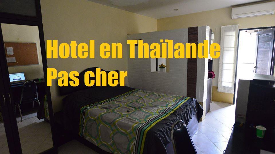 H tel en tha lande pas cher sp cial tha lande - Hotel pas cher bourges ...
