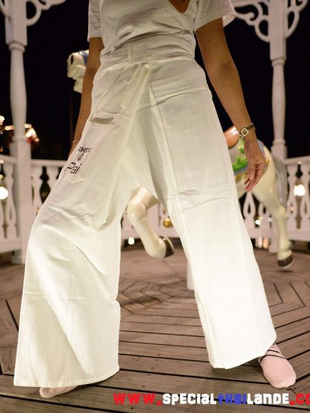 Acheter Pantalon Thaï