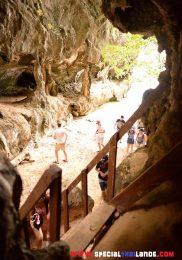 Visiter le Baie de Phang Nga – Grotte cave 5