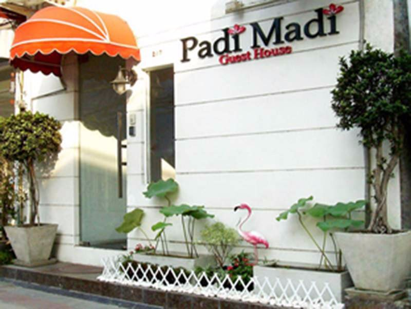 PADI-MADI-GUEST-HOUSE-à-Bangkok-3