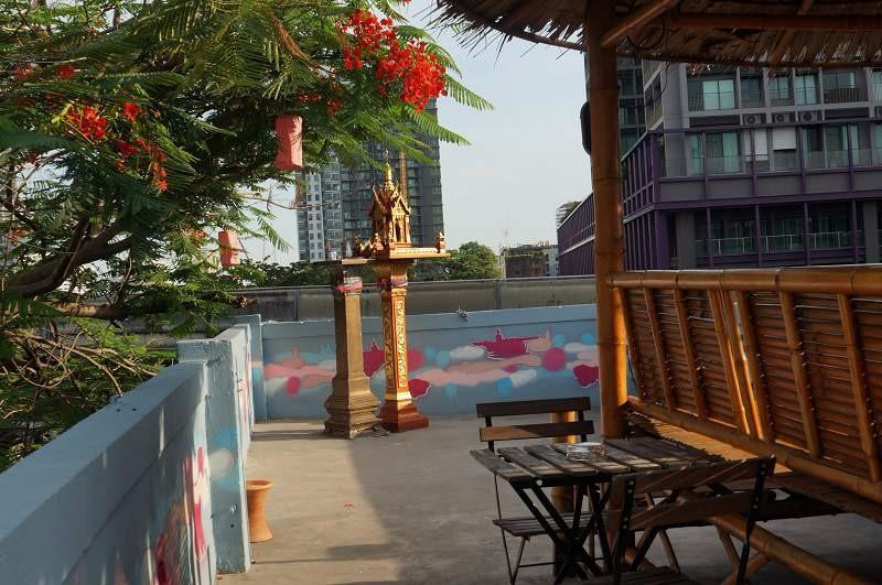 PADI-MADI-GUEST-HOUSE-à-Bangkok-9