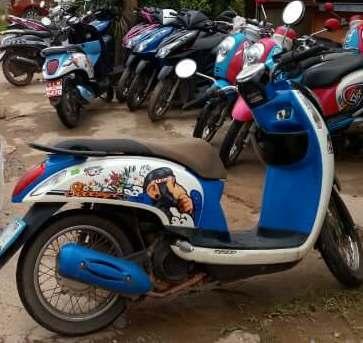 Louer-Moto-motobike-scooter-à-Koh-Phagnan-4-1