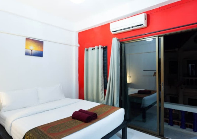Bella-Guest-House-à-Phuket-Patong-2