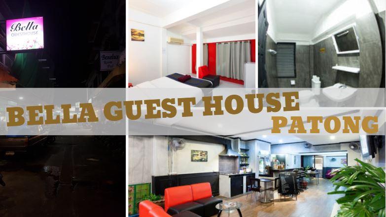 Bella-Guest-House-à-Phuket