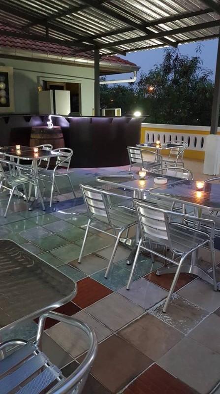 Sunny-Lodge-Guesthouse-à-Jomtien-Pattaya-4