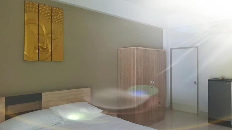 Sunny-Lodge-Guesthouse-à-Jomtien-Pattaya-5