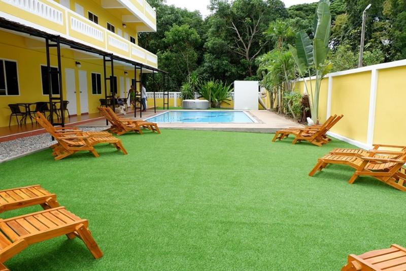Sunny-Lodge-Guesthouse-à-Jomtien-Pattaya-8
