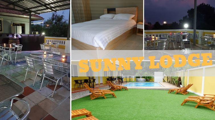 Sunny-Lodge-Guesthouse-à-Jomtien-Pattaya