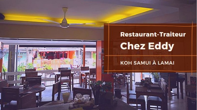 Restaurant-Traiteur-Chez-Eddy-Koh-Samui-à-Lamai