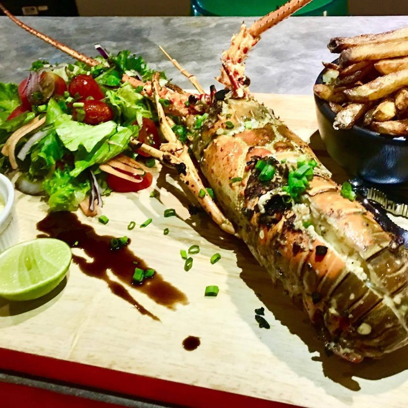 Signature-Sea-food-Grill-Restaurant-à-Ko-Phangan-10