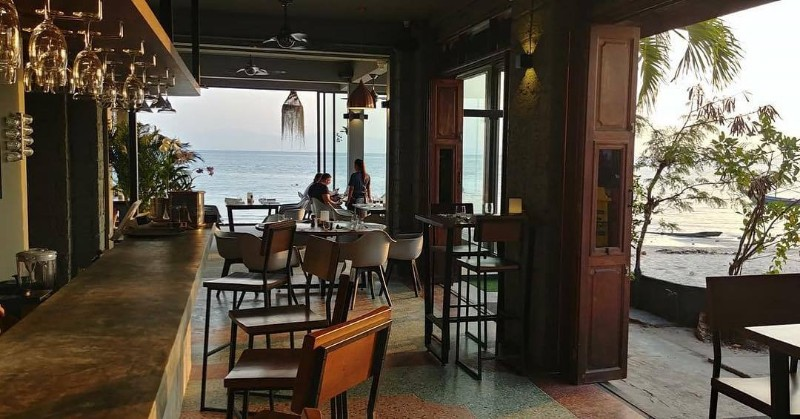Signature-Sea-food-Grill-Restaurant-à-Ko-Phangan-2