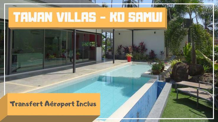 Villa-Samui